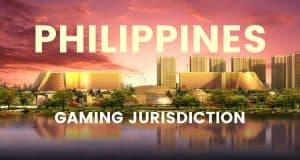 Philippines New Gaming Jurisdiction
