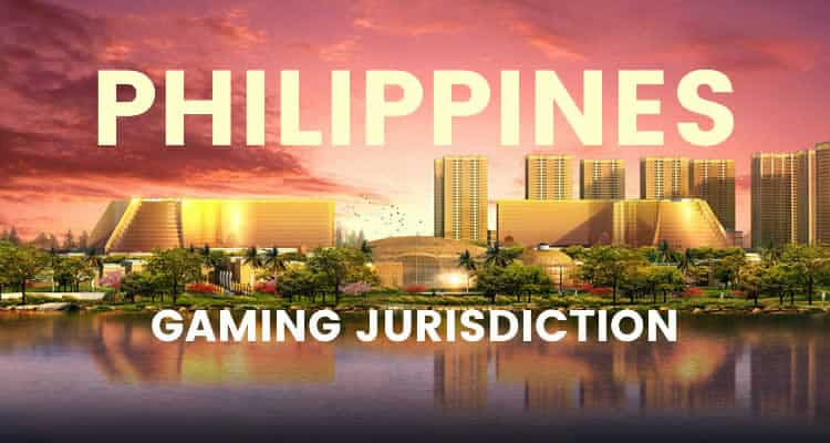 Philippines New Gaming Jurisdiction