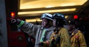 37 Dead In Manila Casino Attack