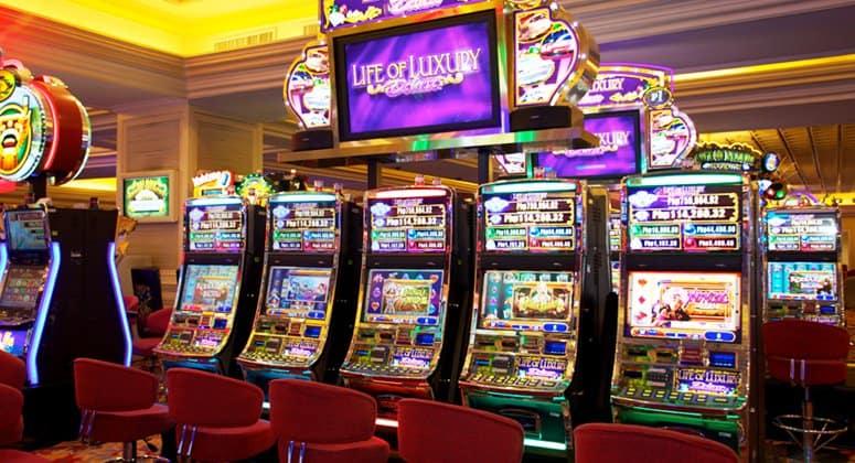 Resorts Wold Casino Manilla