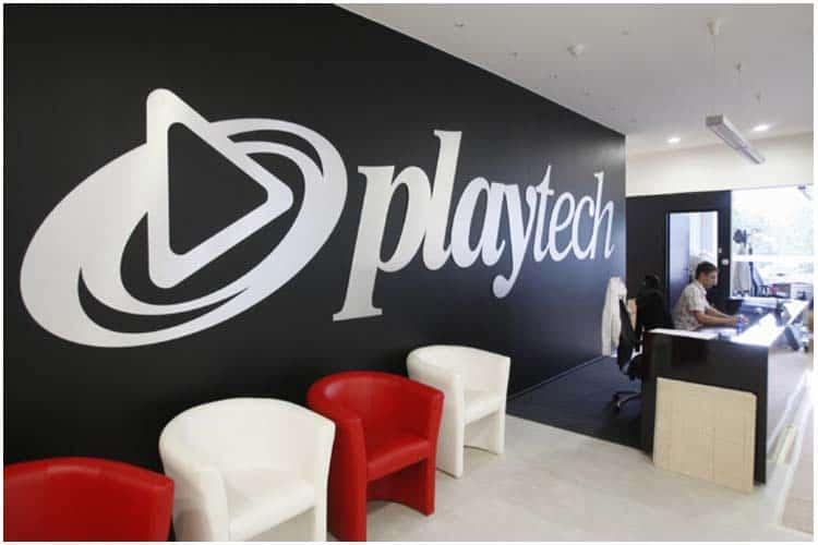 Playtech Philippines POGO
