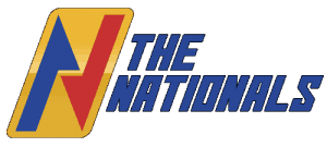 e-sport Nationals logo