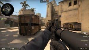 CS:GO screenshot