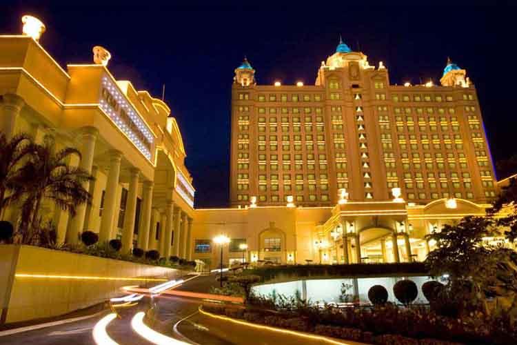 Waterfront Philippines Inc Casino License