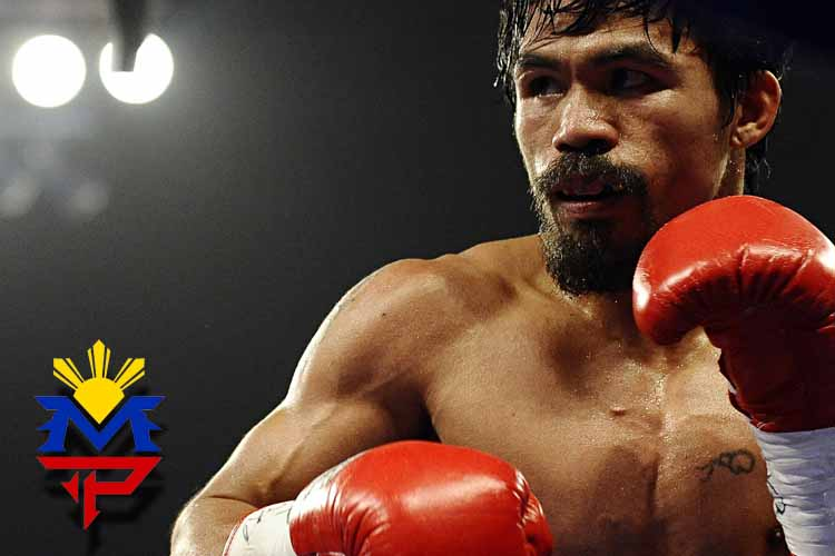 Mid-fight Manny