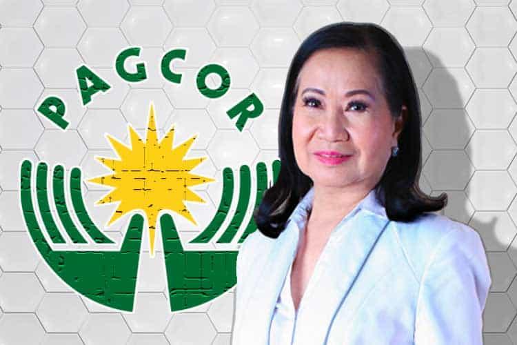 PAGCOR President