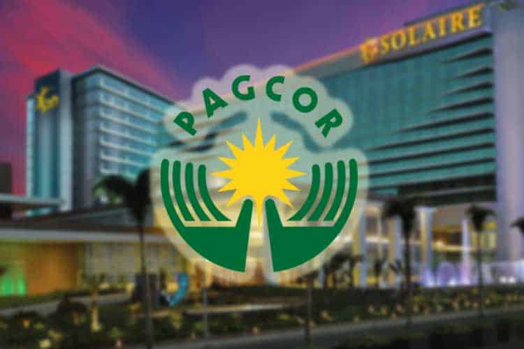Pagcor and Solaire Casino