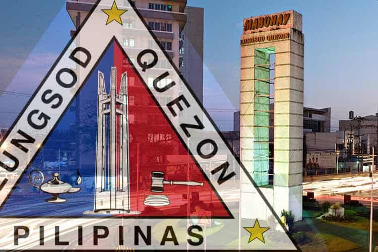 Quezon City Landmark