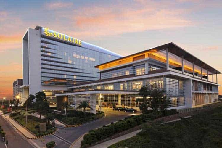 Solaire Casino Quezon