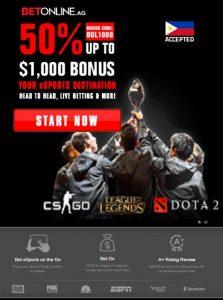 e-sports-betting