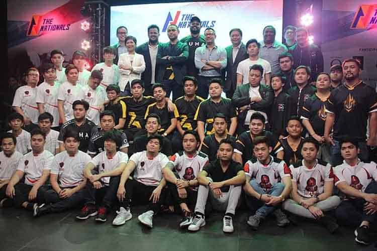 eSport Teams PH