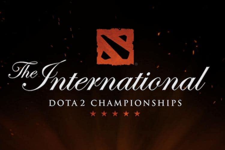 Dota 2 Competition