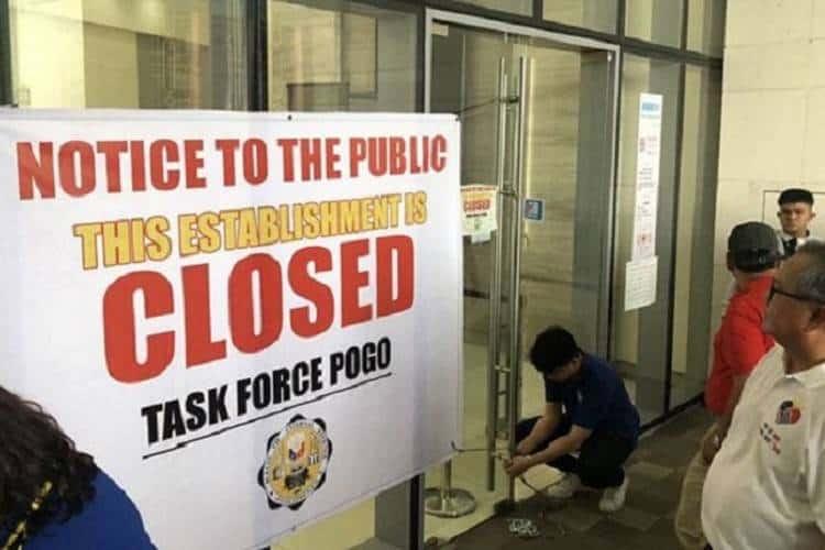 pogo tax dodger closed