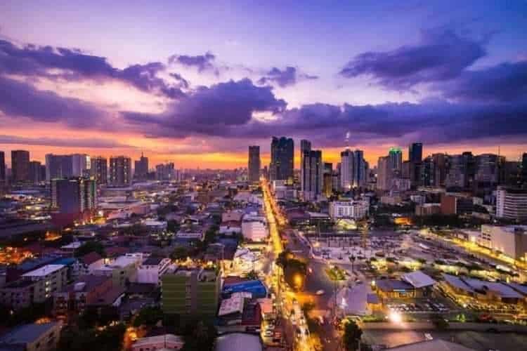 philippines pogo skyline