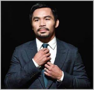 Senator Pacquiao