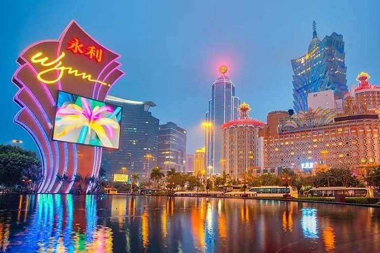 wynn macau victim of chinese online gambling scam