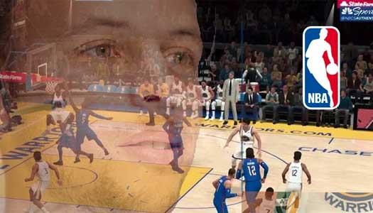 NBA Sims