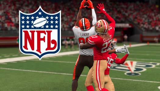 NFL Sims