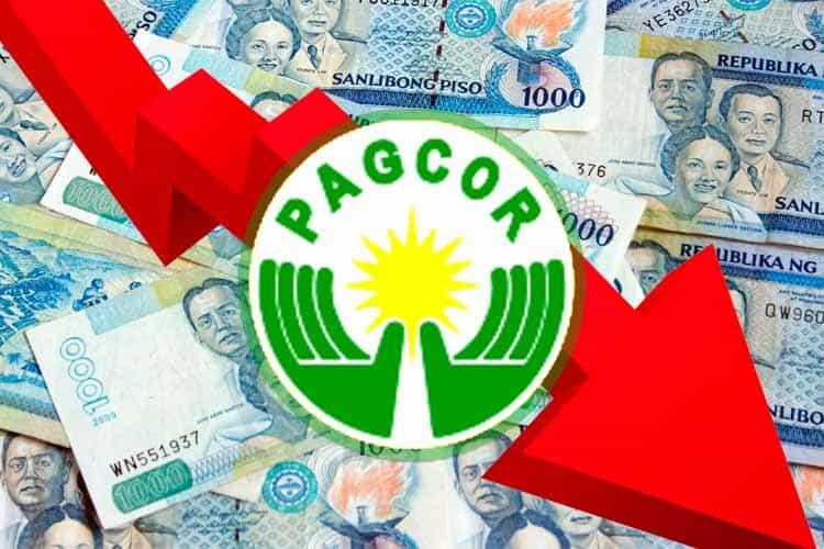 PAGCOR'S Philippine money