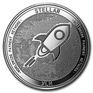 Stellar coin