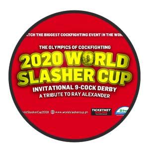 World Slasher Cup 2020