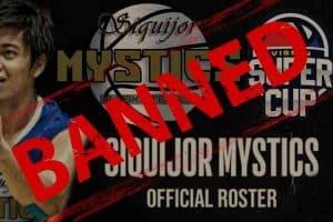 vismin mystics banned 2021