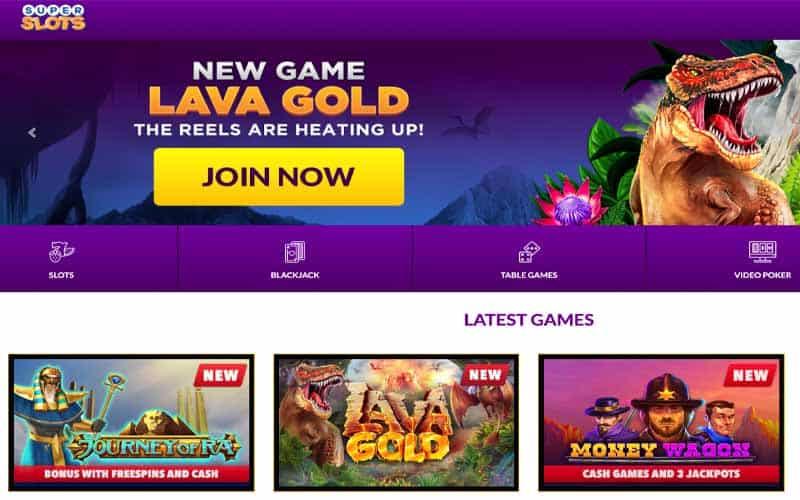 Super Slots screenshot